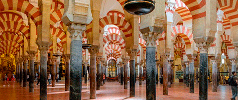 One-Day Trip to Cordoba from Malaga